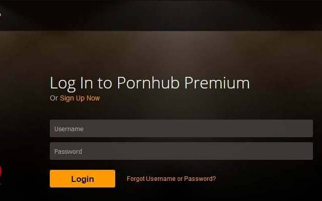 Free PornHub Premium Accounts & Passwords (2020)