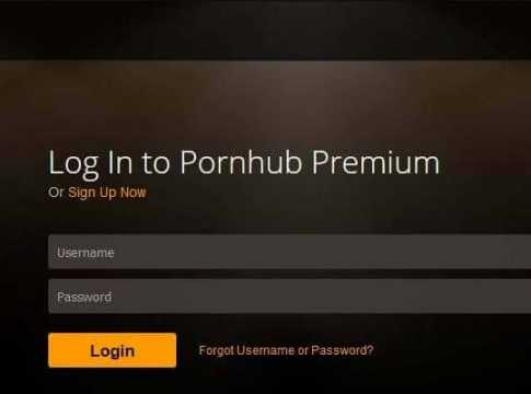 Free PornHub Premium Accounts & Passwords (2021)