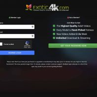 Exotic4K.com Review and Coupon Codes