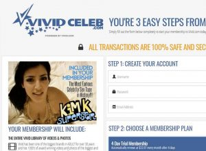 VividCeleb.com and Vivid.com Review, Coupon Codes + Discounts