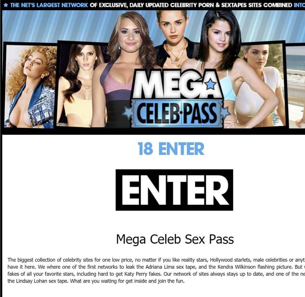 MegaCelebPass.com Review and Coupon Codes