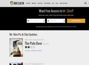MrSkin.com Review and Coupon Codes