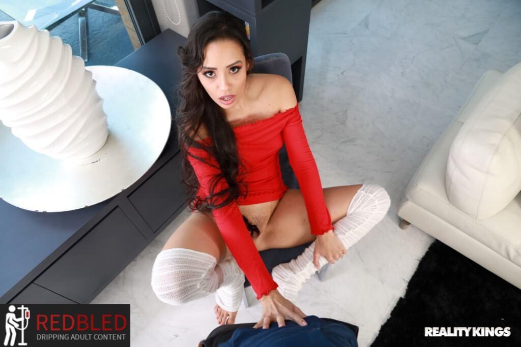 Andreina De Luxe NSFW