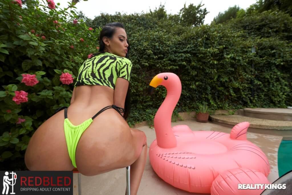 Andreina De Luxe Nude