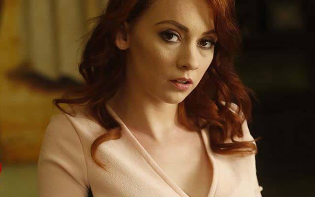 Interviewing Athena Rayne, the Princess of Porn (2018)