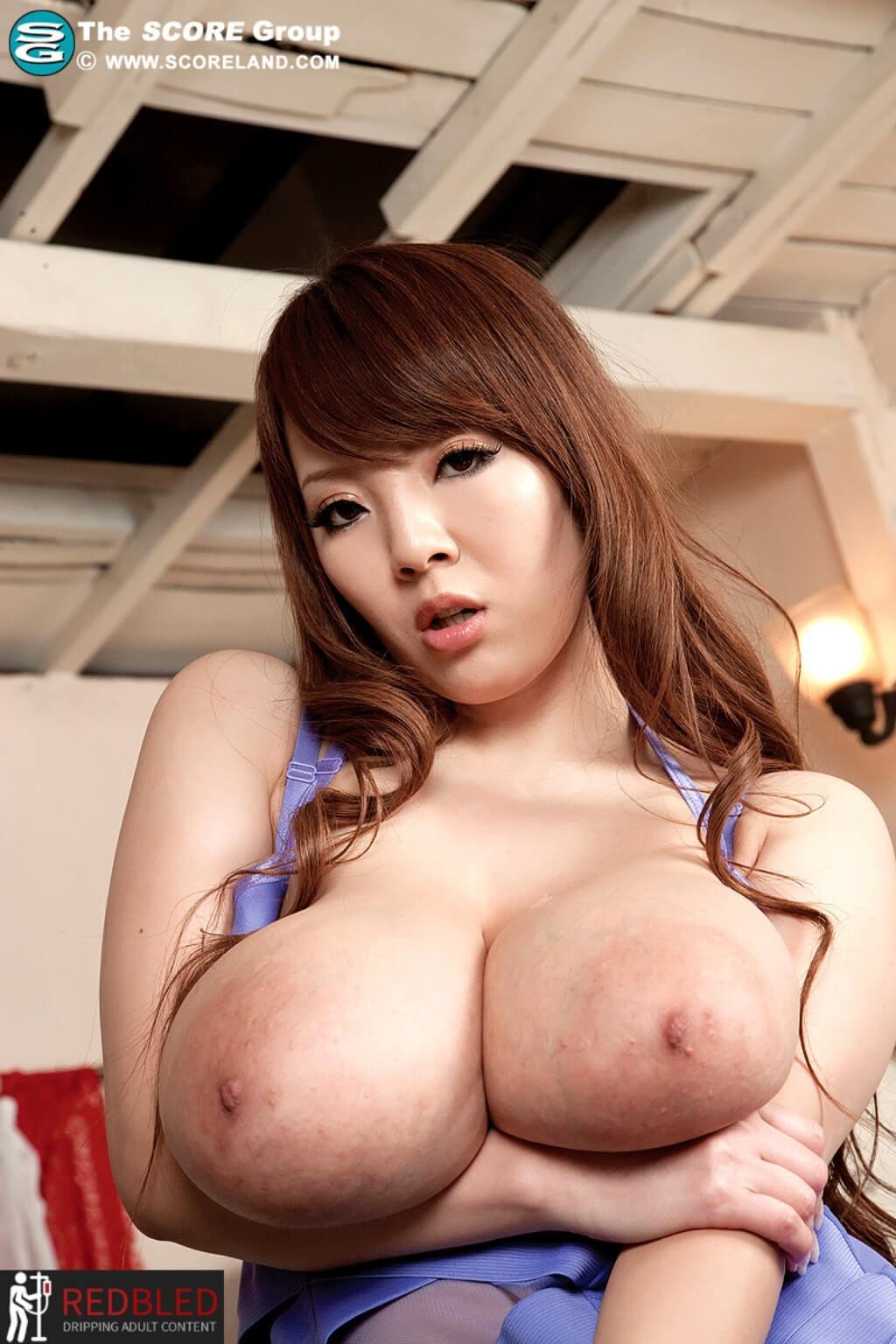 Hitomi Tanaka Lesbian