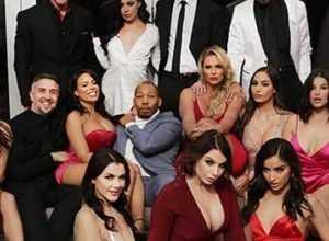 Top 30: Best Foursome Porn Scenes GIFs & Pornstars (2020)