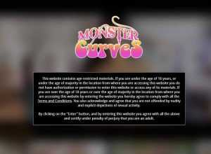 MonsterCurves.com Review and Coupon Codes