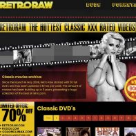 RetroRaw.com Review and Coupon Codes
