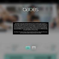 Babes - Babes.com - Paid Porn Site