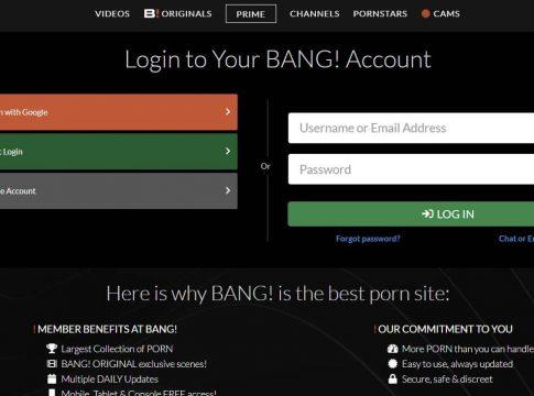 Bang - Bang.com - Paid Porn Site