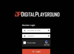 DigitalPlayground - DigitalPlayground.com - Paid Porn Site