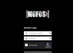 Mofos - Mofos.com - Paid Porn Site