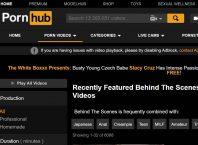 PornHub - PornHub.com - Free Porn Tube
