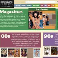 Private Classics - Vintage Porn Site