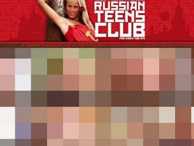 Russian Teens Club