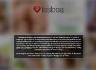 Lesbea - Lesbea.com - Lesbian Porn Site