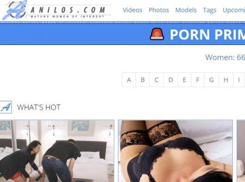 Hot milf big dick