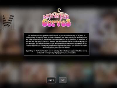 MonsterCurves