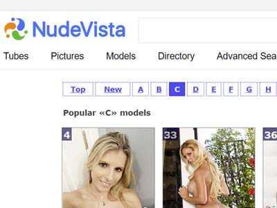 NudeVista - NudeVista.com - Porn Search Engine