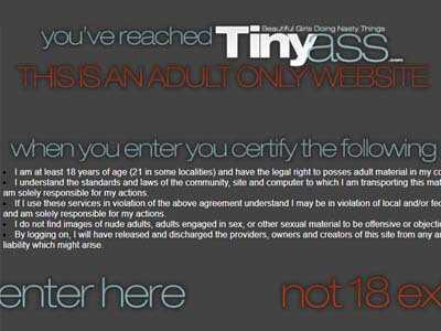TinyAss