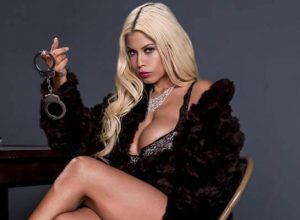 Top 20: Hottest Latina Pornstars (2019)