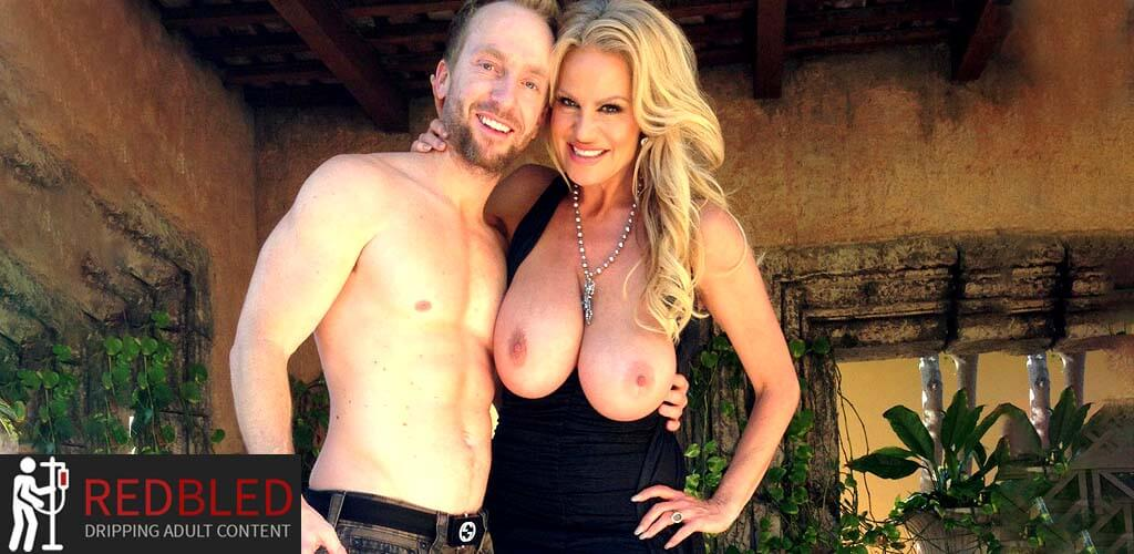 Kelly Madison and Ryan Madison
