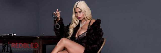 Top 20: Hottest Latina Pornstars (2019)