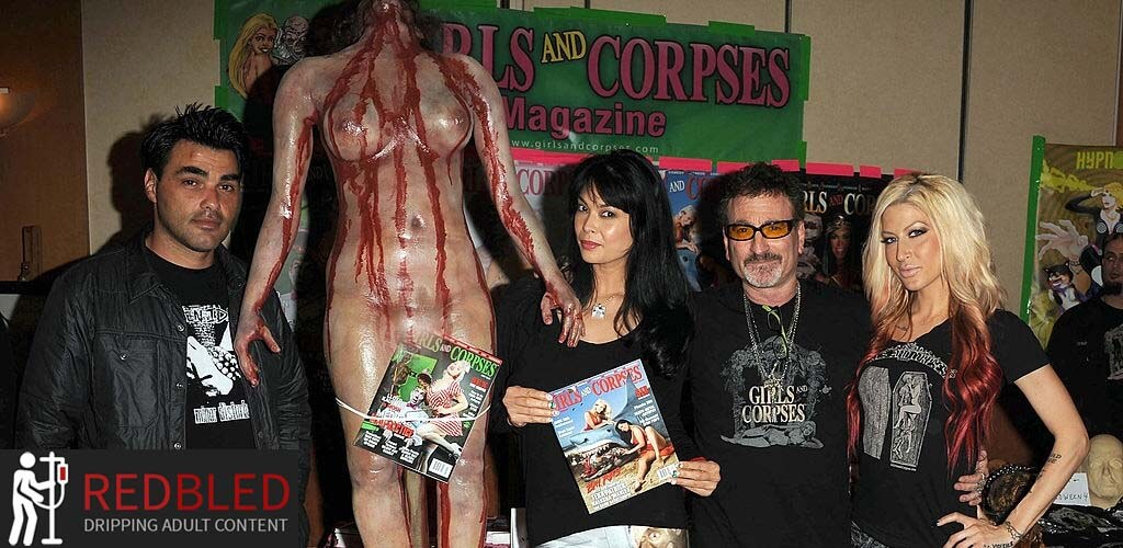 Tera Patrick and Tony Acosta