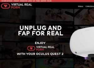 VirtualRealPorn - VirtualRealPorn.com - VR Porn Site