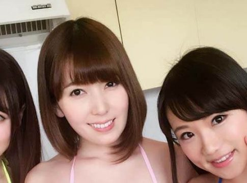 Top 20: Best, Hottest Japanese Pornstars (2021)