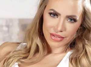 Top 20: Best, Hottest Blonde Pornstars (2019)