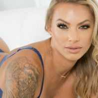 Top 20: Hottest Tattooed (Inked) Pornstars with Tattoos (2020)