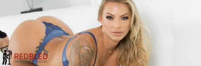 Top 20: Hottest Tattooed (Inked) Pornstars with Tattoos (2019)