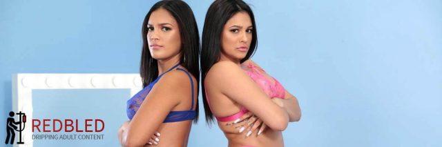 Top 20: Hottest Brazilian Pornstars (2020)