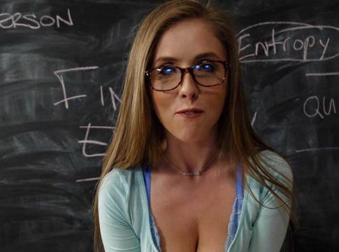 Top 20: Hottest Pornstars with Glasses (2020)