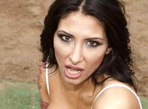 Top 20: Spiciest Middle Eastern & Arab Pornstars (2020)