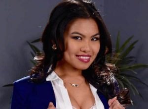 Interview with Cindy Starfall, a Bad Ass Vietnamese Pornstar (2019)
