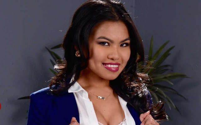 Interview with Cindy Starfall, a Bad-Ass Vietnamese Pornstar (2019)