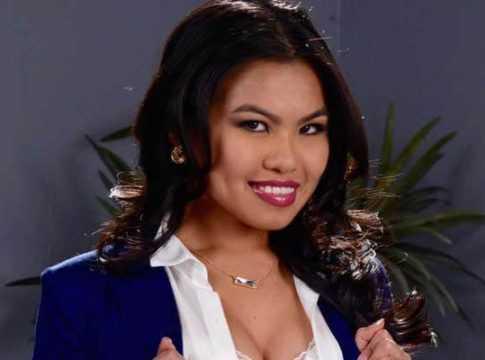 Interview with Cindy Starfall, a Bad Ass Vietnamese Pornstar (2019)