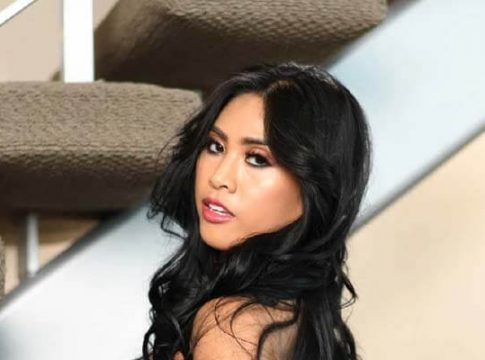 Interview with Ember Snow: The Master of Her Own Fate (2019)