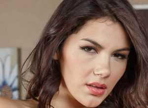 Valentina Nappi Pornstar: 20 Best Porn GIFs (2020)