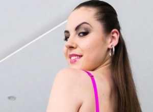Sofya Curly Pornstar: 20 Best Porn GIFs, Bio & Scenes (2020)