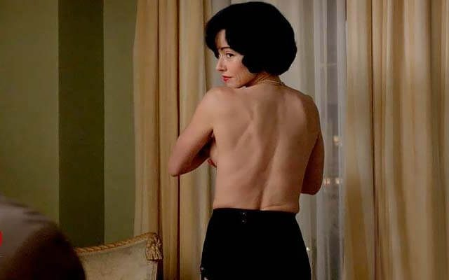 Top 50: Linda Cardellini Nude Pussy & Tits Pictures (2021)