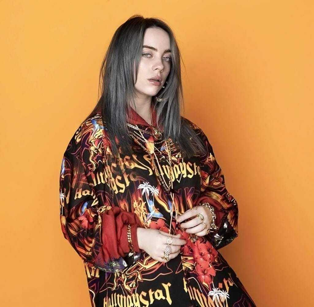 50 And Still Pumping Porn top 50: billie eilish nude & sexy tits pictures (2020)