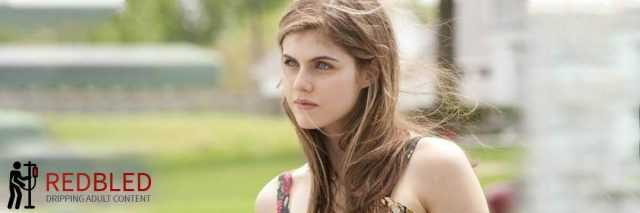 To 50: Alexandra Daddario Nude & Sexy Pussy Pictures (2020)