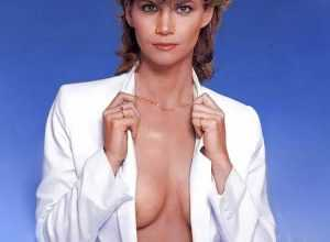 Top 50: Markie Post Nude & Sexy Tits Pictures (2021)