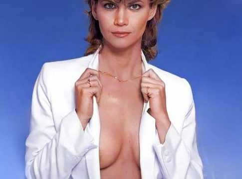 Top 50: Markie Post Nude & Sexy Tits Pictures (2020)