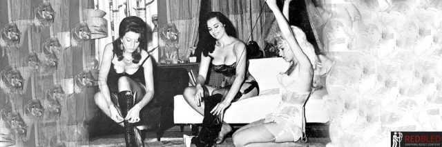 Top 20: Sexiest Classic & Vintage Pornstars (2020)