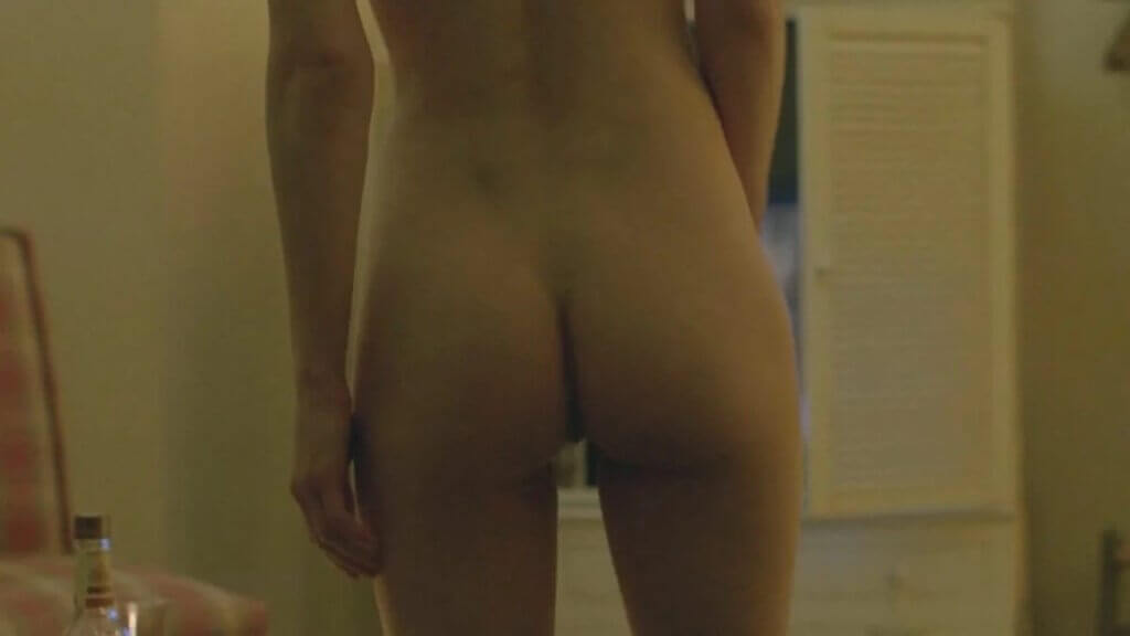 Alexandra Daddario Pussy